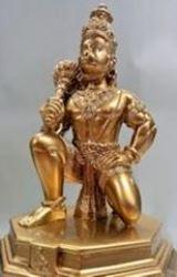 "Picture of Acrylic idol Hanumanji 3"""