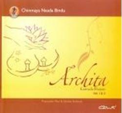 Picture of Chinmaya Nada Bindu: Archita