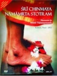Picture of Chinmaya Namamritam Stotram DVD