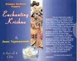 Picture of Enchanting Krishna (set of 4)