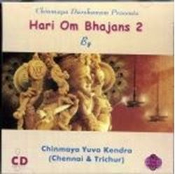 Picture of Hari Om Bhajans Vol 2