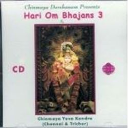 Picture of Hari Om Bhajans Vol 3