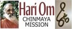 Picture of Hari Om sticker