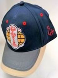 Picture of Hats with Mission logo & Om sign