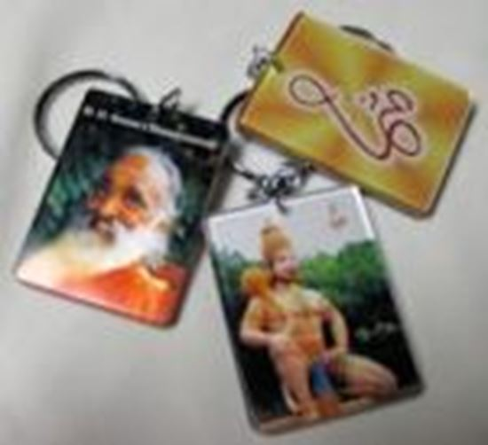 Picture of Key Chain Acrylic with pictures