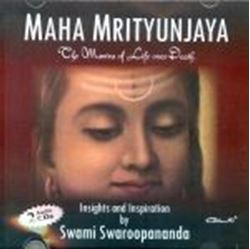 Picture of Maha Mrityunjaya (Set of 2 CDs)