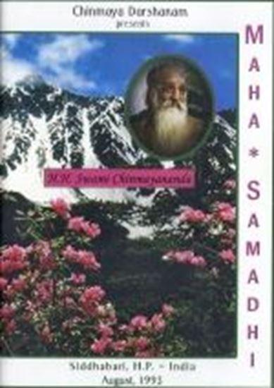 Picture of Maha Samadhi Puja Sidhbari Aug 93