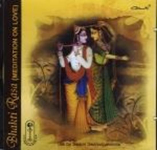 Picture of Meditation on Love (Bhakti Rasa)