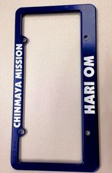 Picture of Numberplate Holder