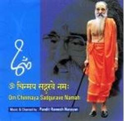 Picture of Om Chinmaya Sadgurave Namah