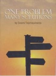 Picture of One Problem Many Solutions