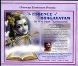 Picture of The Essence of Bhagavatam CD