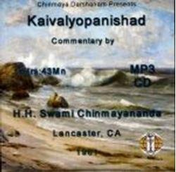 Picture of Upanishad: Kaivalaya MP3