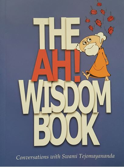 Picture of Ah! Wisdom Book