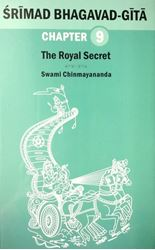 Picture of Bhagavad Gita Chapter 09