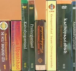 Picture for category Bhagavad Gita/Upanishad DVD sets