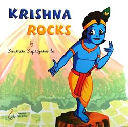 Picture of Krishna Rocks