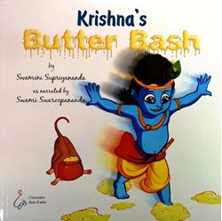 Picture of Krishna's Butter Bash