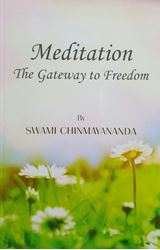 Picture of Meditation The Gateway to Freedom