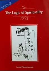 Picture of Logic of Spirituality with DVD