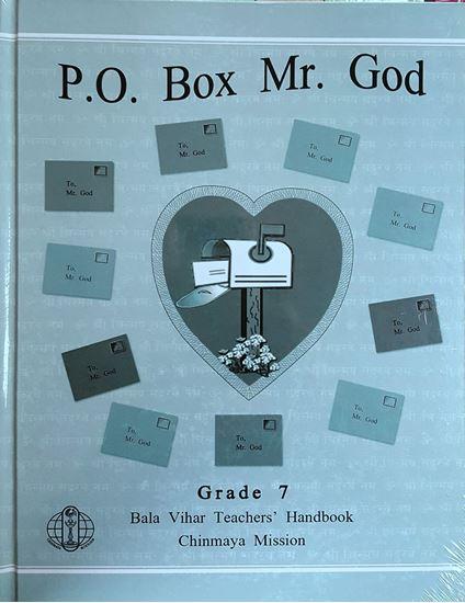Picture of Grade-07: P.O. Box Mr. God