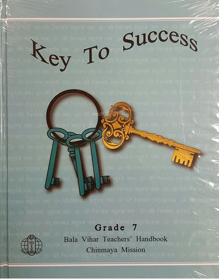 Picture of Grade-07: Key to Success