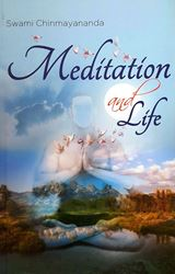 Picture of Meditation and Life