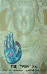 Picture of Upanishad: Chandogya 6 (Tat Tvam Asi)