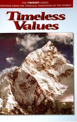 Picture of Timeless Values