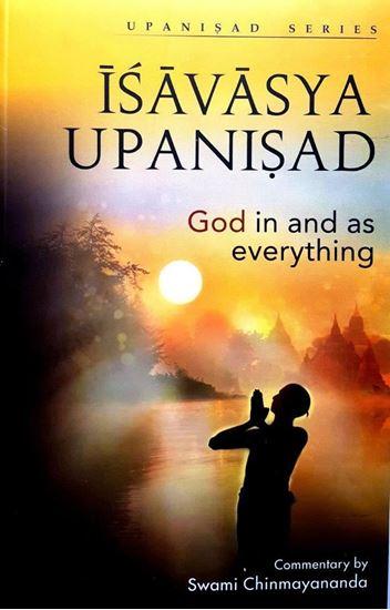 Picture of Upanishad: Isavasyopanishad