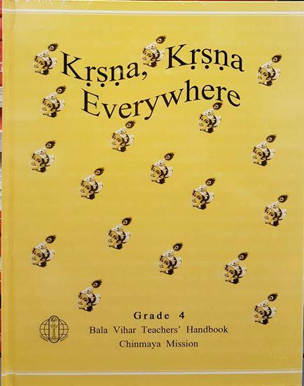 Picture of Grade-04: Krishna, Krishna Everywhere