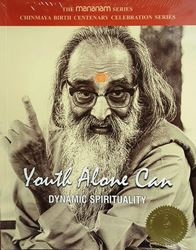 Picture of Youth Alone Can, Dynamic Spirituality