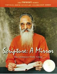Picture of Scripture: A Mirror, The Chinmaya Study Group