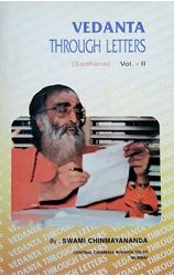 Picture of Vedanta through Letters II