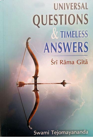 Picture of Sri Rama Gita (Universal Q &Timeless A)
