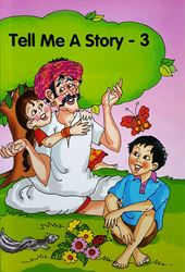 Picture of Tell Me a Story Color Part 3