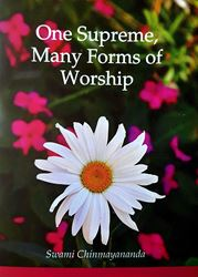 Picture of One Supreme, Many Forms of Worship