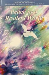 Picture of Peace in a Restless World