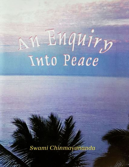 Picture of An Enquiry into Peace
