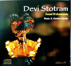 Picture of Devi Stotram