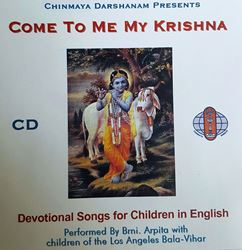 Picture of Come To Me, My Krishna