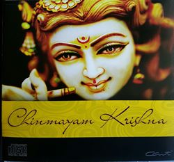 Picture of Chinmayam Krishna