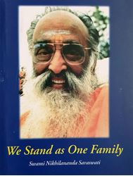 Picture of We Stand as one Family
