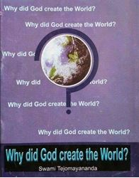 Picture of Why did God create the world?