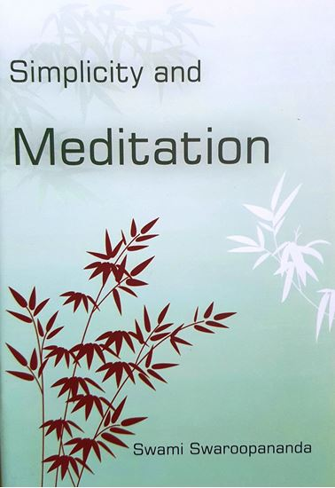 Picture of Simplicity & Medication