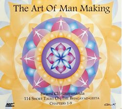 Picture of Art of Man Making MP3