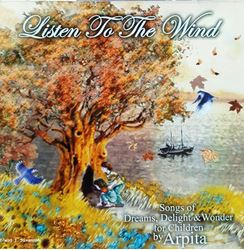 Picture of Listen to the Wind