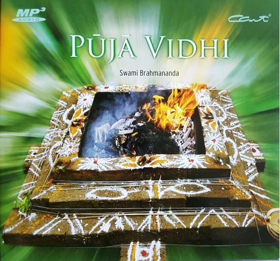 Picture of Pooja Vidhi