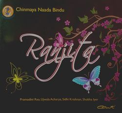 Picture of Chinmaya Nada Bindu: Ranjita