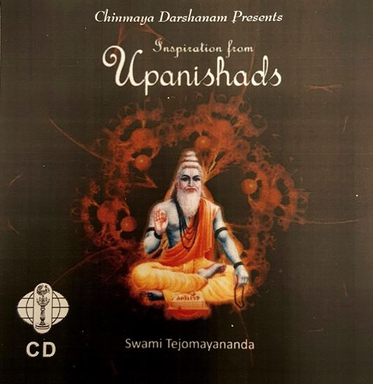 Picture of Inspiration from Upanishads